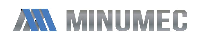 logo della torneria automatica di precisione Minumec